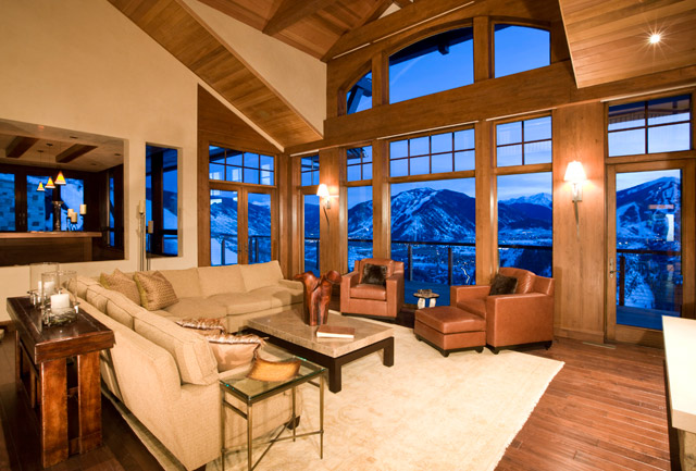 20 Amazing Living Rooms With Extraordinary View on Modern:szae7Exnfpq= Amazing Houses  id=48863