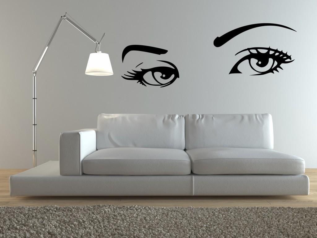 Creative DIY Wall Art Decoration Ideas on Creative Wall Decor  id=60431