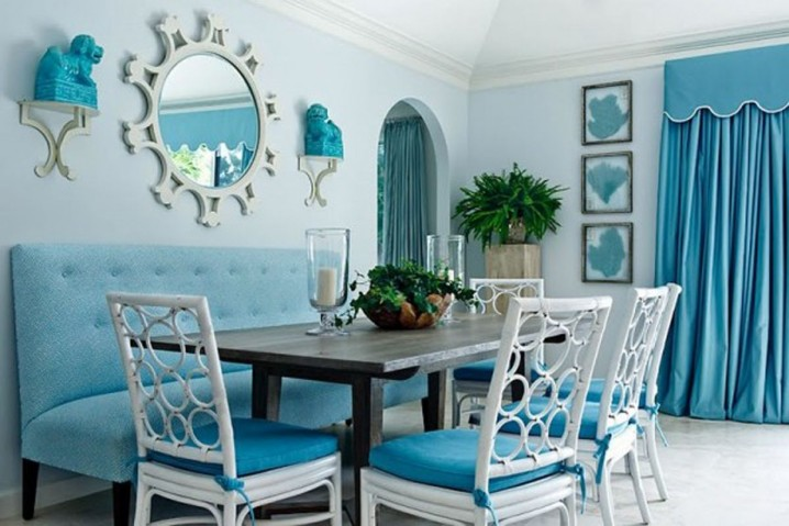 Decorate Your Home With Pastel Colors This Spring
