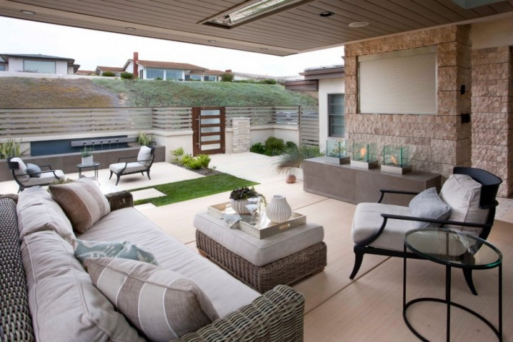 Modern Patio Designs That You Would Love To Have on Modern Small Patio Ideas id=84670