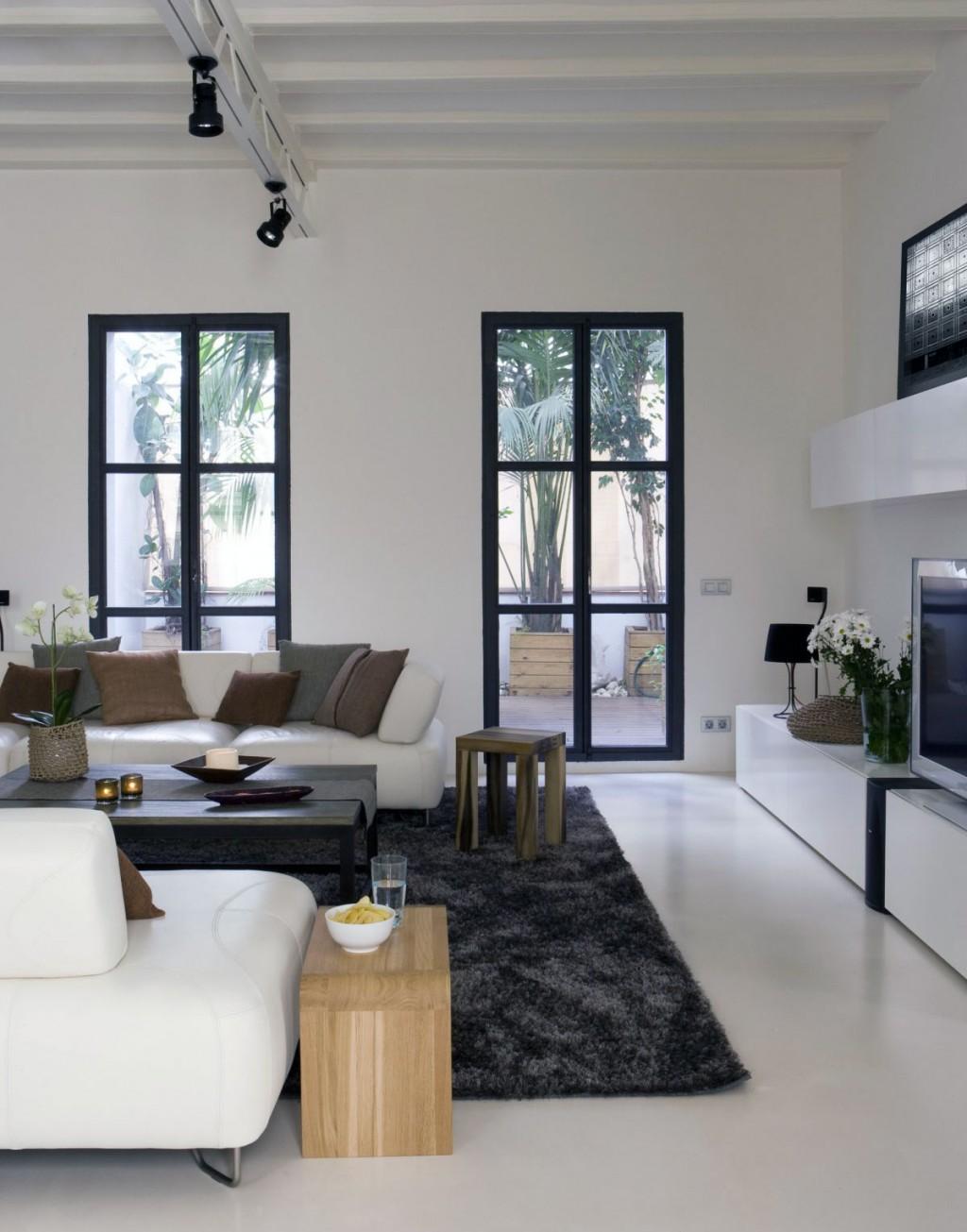 Modern And Minimalist Apartment Interior Designs That Will ... on Minimalist Room Design  id=73822