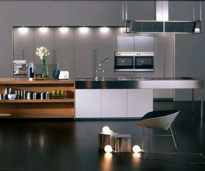 15 Elegant And Modern Kitchen Ideas That You Are Going To Love on Ultra Modern Luxury Modern Kitchen Designs  id=14017