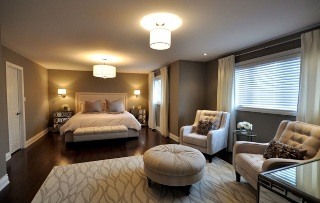 Comfortable And Modern Bedroom Chairs on Comfortable Bedroom Ideas  id=50517