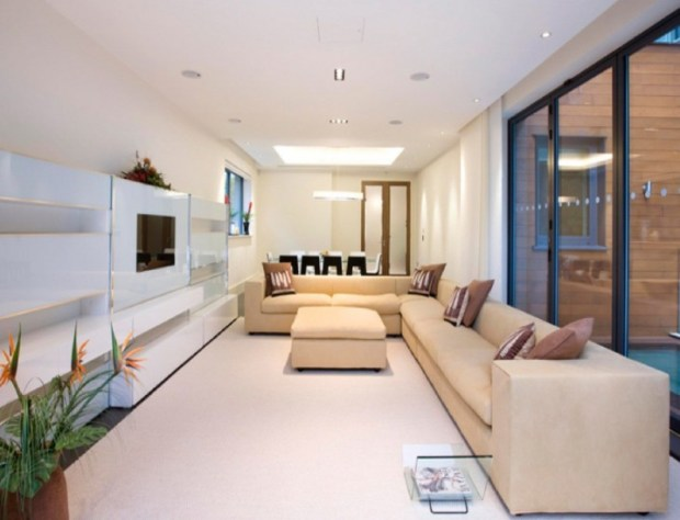 16 de los mejores Vida Beige habitaciones que tienen visto alguna vez