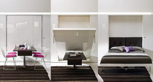Espacio ahorro notable muebles que le va a gustar Ver