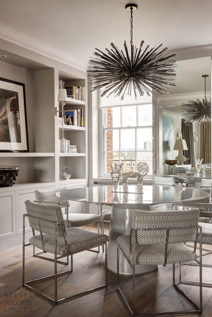 Unique Dining Room Lights That Will Amaze You