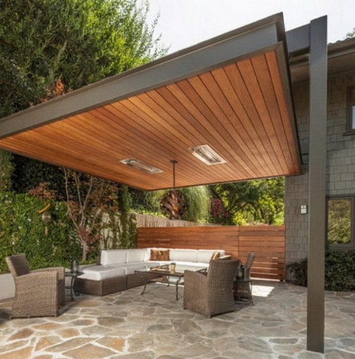25 Of The Best Covered Patios You Have Ever Seen on Patio Top Ideas id=40265