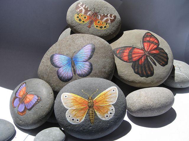 Rock Garden Stones