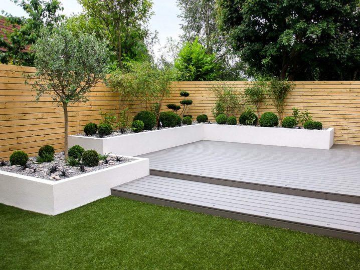 Marvelous Minimalist Backyard Designs That Will Make You ... on Minimalist Backyard Design id=84496