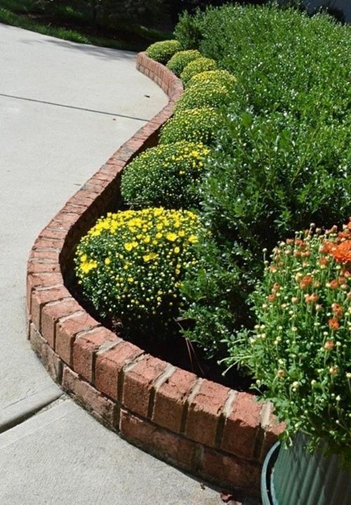 Raised Garden Soil Level