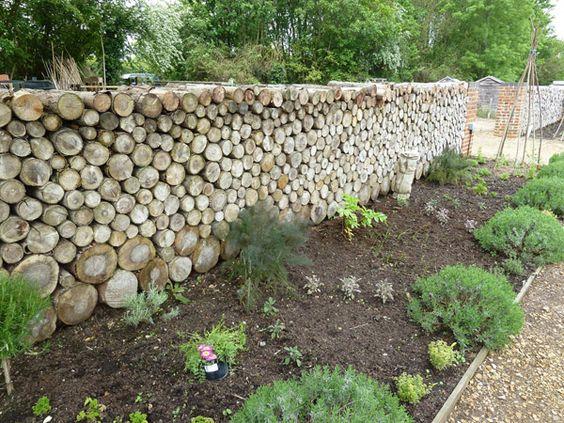 Build Raised Rock Garden