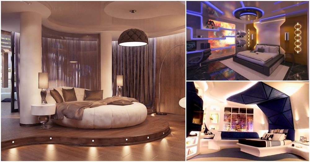Futuristic Home Decor That S Quite Nice