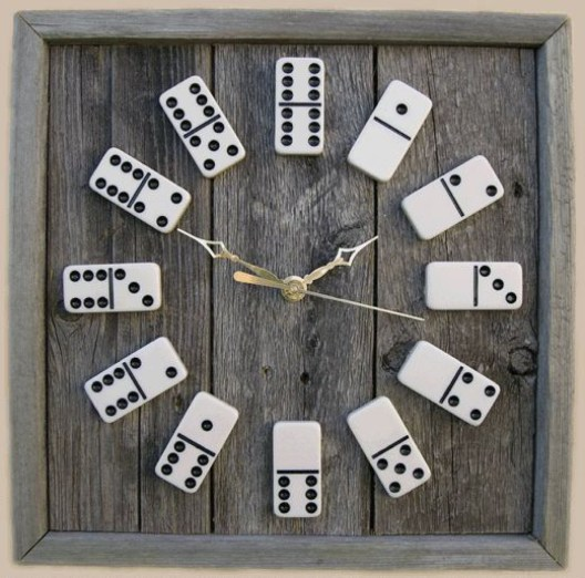 Brilliant DIY Clock Ideas With Recycled Items That Will Brighten Up Your Home