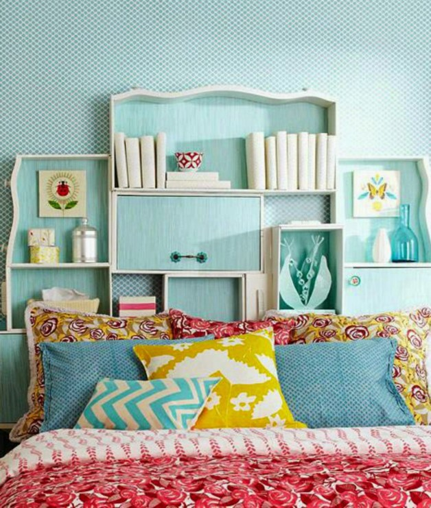 Recycle Old Drawers And Make Stunning Furniture And Decor For Your Home