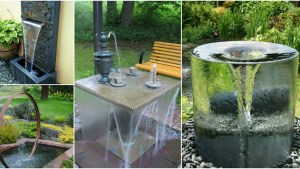 Get Inspired With These Stunning Garden Fountain Ideas