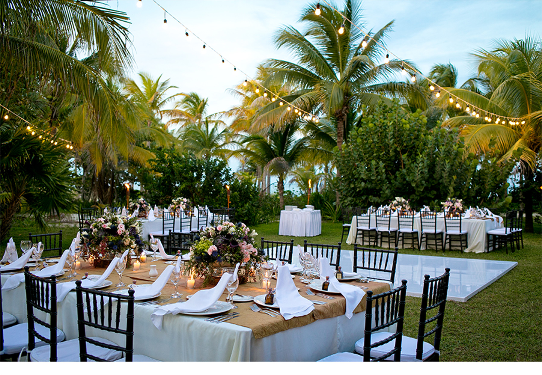 5 Top Tips For Tropical Wedding Guests