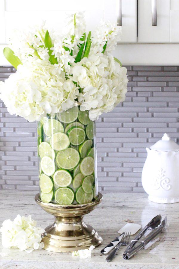 DIY Fruit Floral Arrangement Ideas For Your Special Occasions