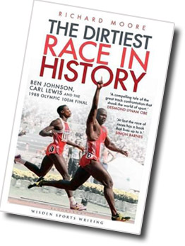 Book: The Dirtiest Race in History