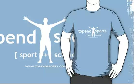 Topend Sports TShirt