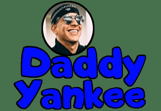 """""""DaddyYankee"""""""