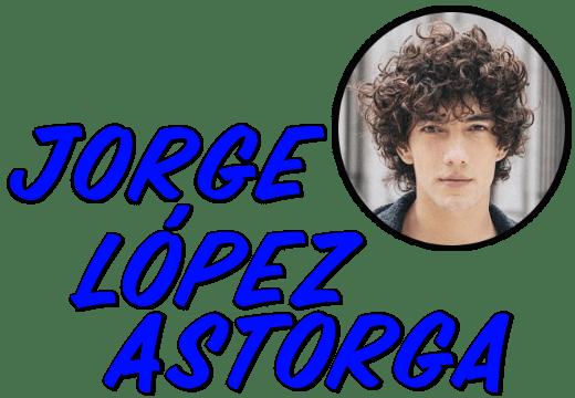 """JorgeLopezAstorga"""