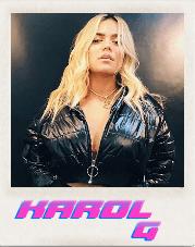 Karol G Top Entretenimiento Polaroid
