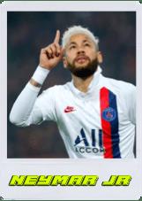 Neymar JR Polaroid Top Entretenimiento