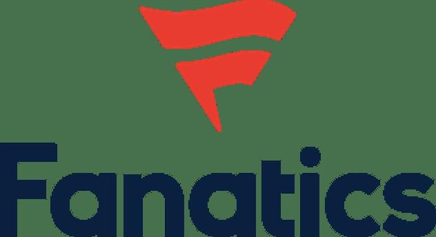Fanatics Logo Jerseys NBA MLB MLS