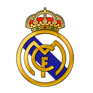Group logo of Real Madrid