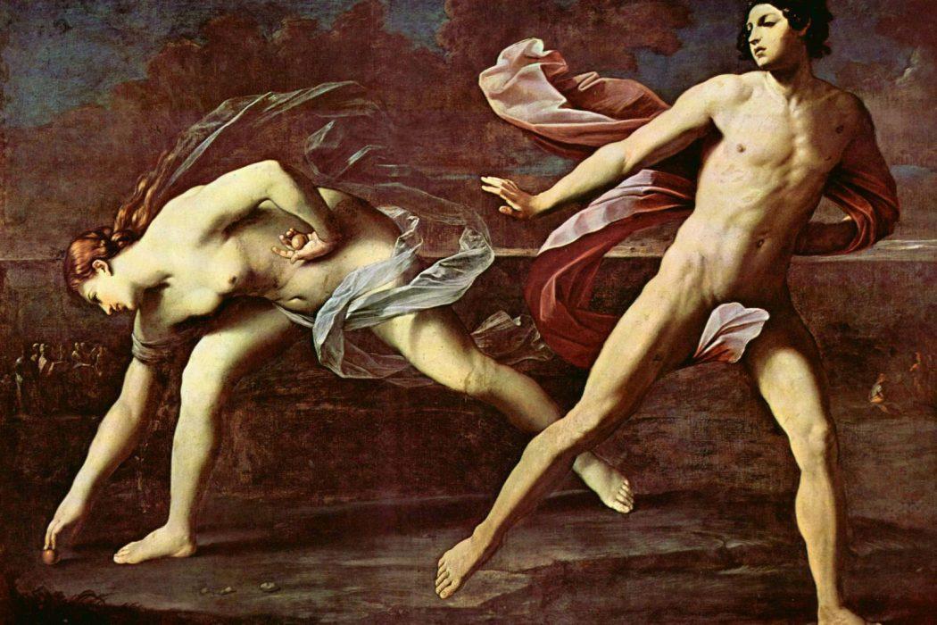 Guido_Reni_-_Atalanta_e_Ippomene_(Napoli)