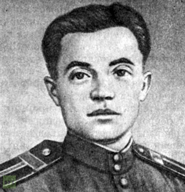 Ο λοχίας Πάβλοφ
