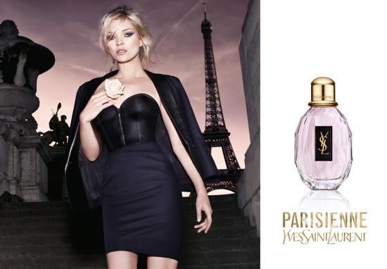 Parisienne de Yves Saint Laurent