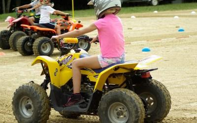 apprendre le quad