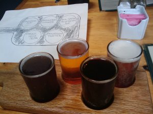 Kennebec River Valley Sampler