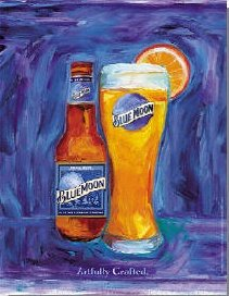 Blue Moon: Craft Brewer