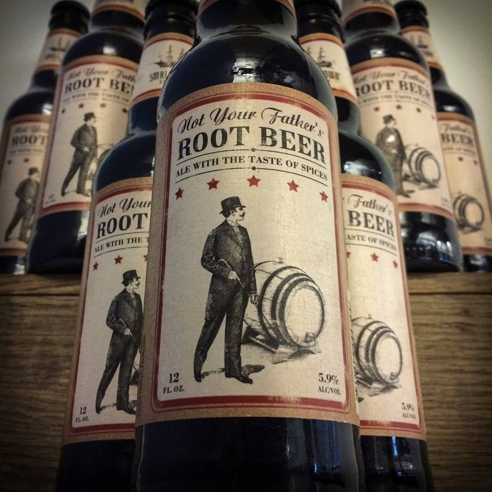 Where to buy not your father s root beer - Nyfrb Bottle