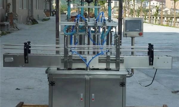 Riempitrice automatica di Paste automatiche