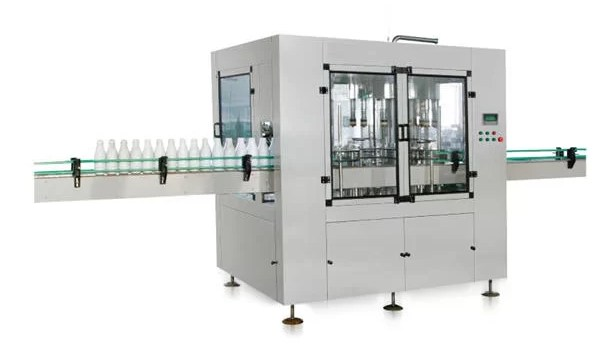 High speed Automatic Bottle Filling Machine Price