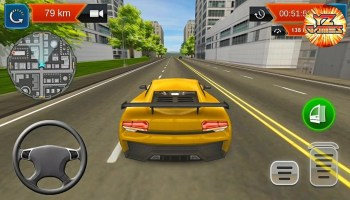 Speed Bump Crash Challenge 3D Game #Car Games Android GamePlay