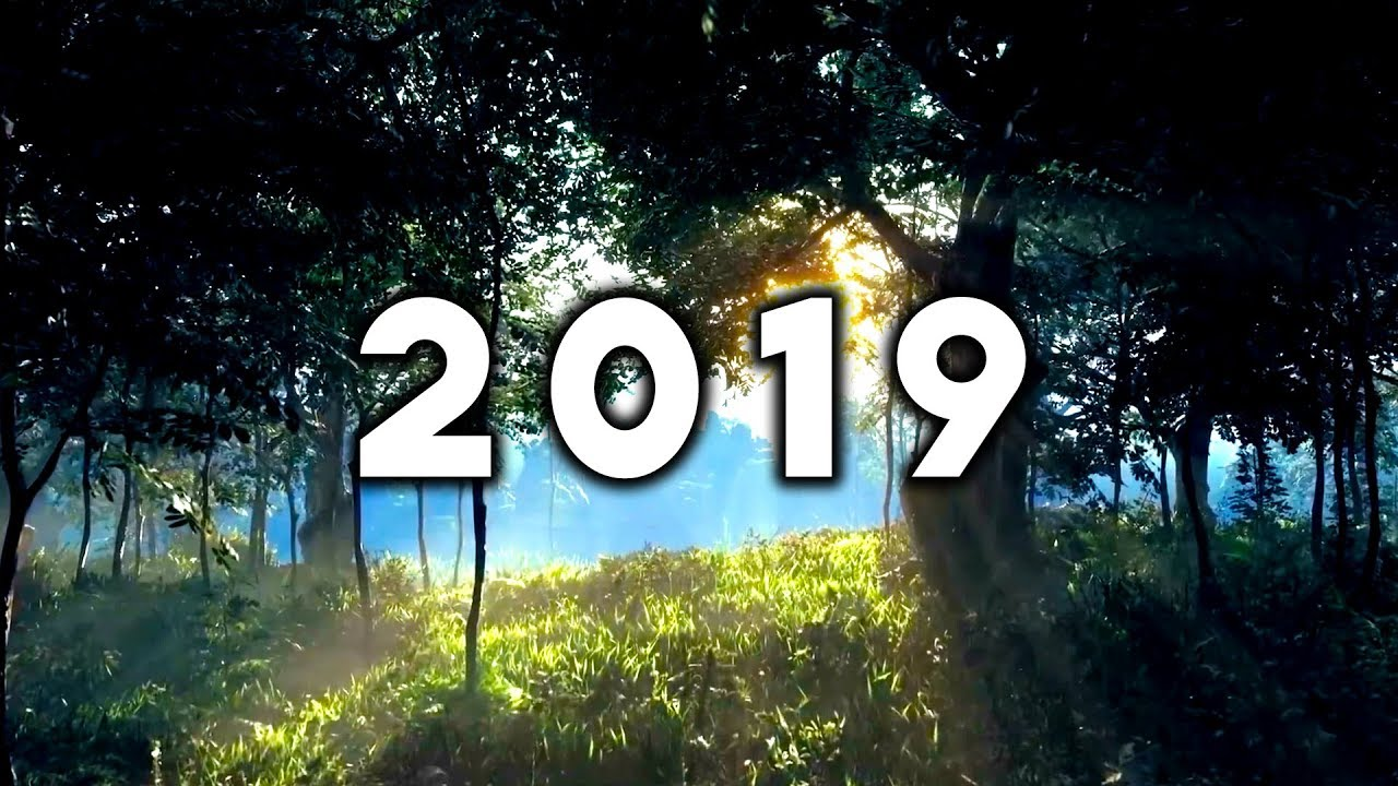 Top 10 NEW Massive OPEN WORLD Upcoming Games of 2019   PC