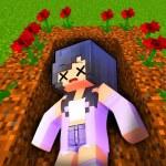 Minecraft: ¡encontré la tumba secreta de APHMAU!  (Ps3 / Xbox360 / PS4 / XboxOne / PE / MCPE)