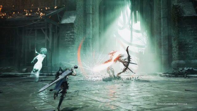 Soulstice - E3 Announcement Trailer Gameplay Berserk 2