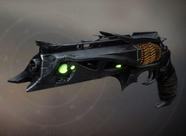 Guía de Destiny 2 Thorn