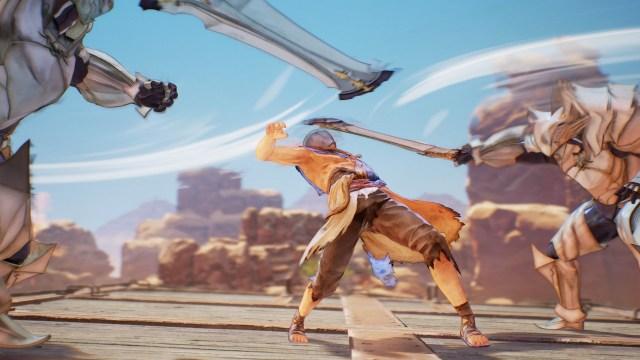 Revisión de la serie Tales of Arise Xbox