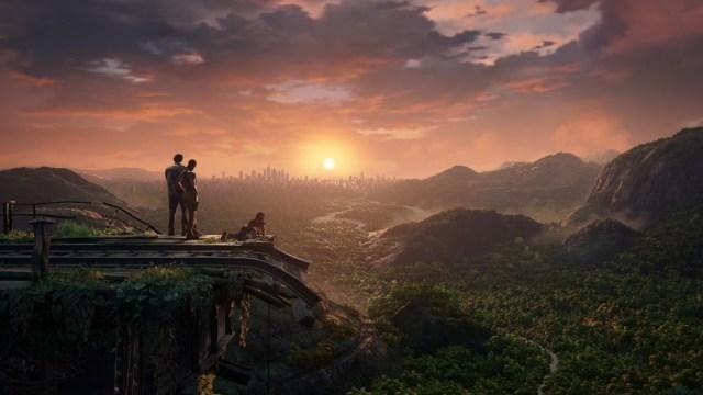 Uncharted Legacy Of Thieves Collection Playstation Showcase 2021 El tráiler de PC se lanzará a principios de 2022