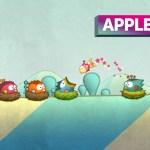 Actualización semanal para Apple Arcade: NBA 2K22 Arcade Edition, Tiny Wings, Castlevania: Grimoire of Souls y más