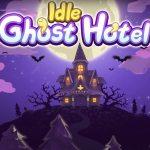Idle Ghost Hotel es un simulador único en el que gestionas un hotel para huéspedes fantasmas, ahora disponible para Android en Early Access
