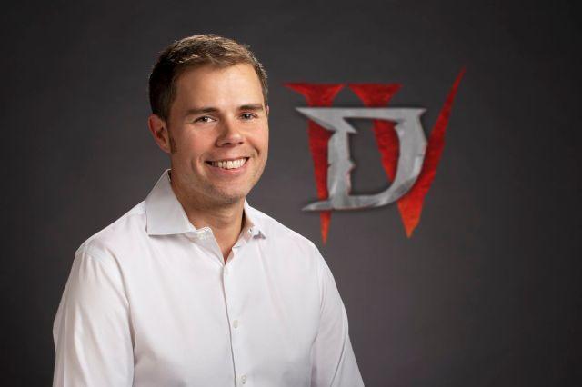 Un disparo en la cabeza del director del juego de Diablo 4, Joe Shely