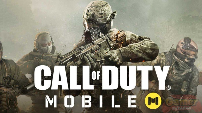 Call of Duty: Mobile für Android und iOS enthüllt + Trailer
