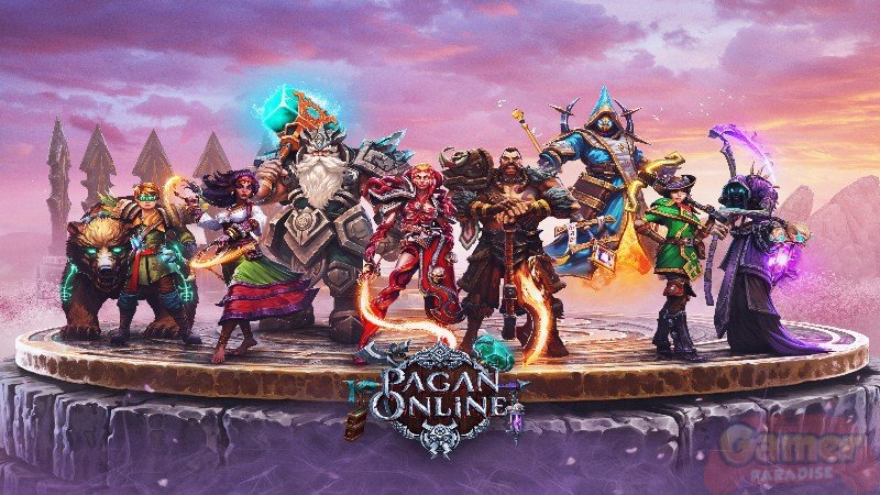 Wargamings neues Action-RPG, Pagan Online, startet in den Early Access